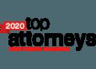 2020 Top Attorneys Fort Worth Magazine
