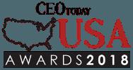 CEO Today USA Awards 2018